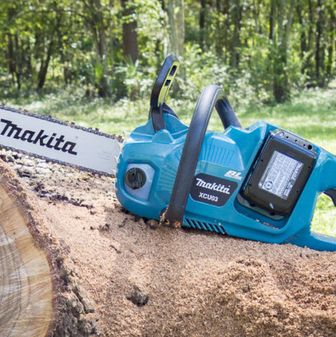 Makita Battery Range