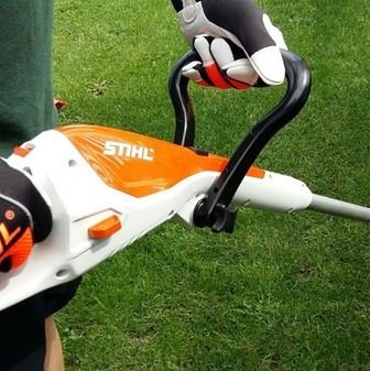 Stihl Battery Range